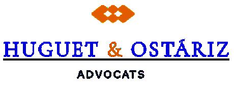 Huguet & Ostáriz Advocats